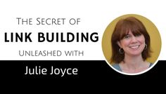 Techno Infonet have an extraordinary interview one of the most skilled SEO and link building expert Julie Joyce who can clear all your doubts.