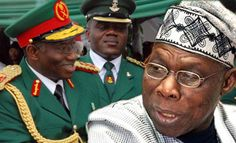 Jonathan, from Beginning, Was Too Small for the Presidency – Obasanjo