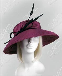 1001 Church Hats design