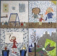 1000 Images About Murals For School On Pinterest Murals Elementary Schools And School Murals