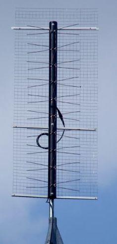 how to build amateur satellite antennas Representation pursuing