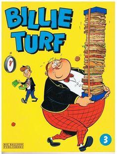 Ik wil dit boek lezen omdat het me een heel grappig stripboek lijkt