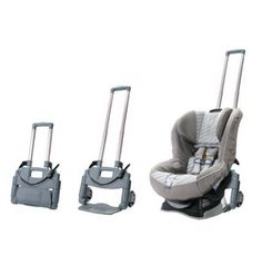 Gadgets para viajar con el bebé   Blog de BabyCenter