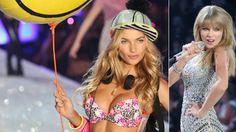 Victoria's Secret model Jessica Hart backpedals on Taylor Swift criticism