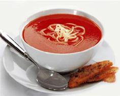 Sütlü Domates Çorbası Tarifi   Yemektarifleri8