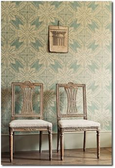 Medevi- The Gustavus Collection By Zoffany Sold Through The Best Wallpaper Place