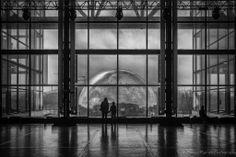 Cité des Sciences et de l'Industrie - Paris