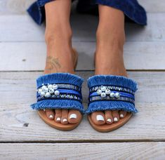 Dimitra's Workshop sandals Mallorca on etsy  #dimitrasworkshop