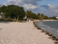 Sombrero Beach, Marathon Key Fl.