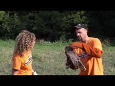 Visit us at: http://www.suburbanwildlifecontrolil.com :) In this video, we rescue a young Great Horned Owl from certain doom ;) and take it to the Willowbrook Wildlife Center in DuPage County, IL where they are taking good care of it! A Heartfelt story with a happy ending, just the way we like it ;)  You can also visit us on Facebook at: http://...
