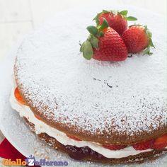 Irish Desserts, Light Desserts, Wonderful Recipe, Eat Dessert First, Food Cakes, Cakes And More, Cake Recipes, Bakery, Cheesecake
