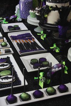 Maleficent Birthday Party Ideas ♦ℬїт¢ℌαℓї¢їøυ﹩♦