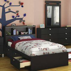 Kid-Approved Bedroom Under $250