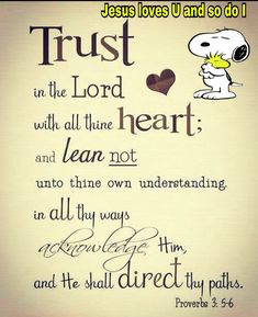 We must trust God in everything we do. Biblical Quotes, Prayer Quotes, Religious Quotes, Bible Verses Quotes, Faith Quotes, Spiritual Quotes, Scripture Verses, Healing Scriptures, Wisdom Quotes