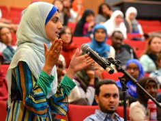 On Saturday May 10th, close to 200 members of Ottawa's Muslim community attended a screening of the documentary UnMosqued at Carleton University and stayed for the discussion that followed. Exploring the ways in which Muslim women, converts to Islam, and youth in their teens and twenties often feel unwelcome and alienated from their local mosques, the film asks critical questions about the future of the mosque as an institution in North American Muslim communities.