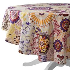 25 Best Tablecloth Oval Images In 2014 Oval Tablecloth