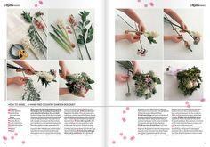 Mollie Makes Handmade Weddings by decor8, via Flickr