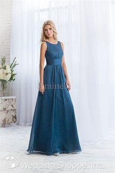 Belsoie Bridesmaid Dress L164066