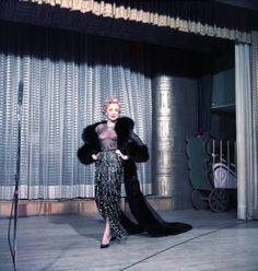 Marlene Dietrich:The Last Goddess
