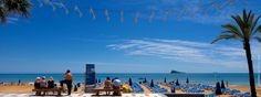 Beach Icecream : Playa Levante, Benidorm @ 2013.05.20 14:56 14:38
