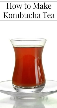 How to Make Kombucha Tea -- all you need to know in one place. {Traditional Foods, Fermented Drinks, Real Food, Paleo, Primal, Real Food, Frugal Living}