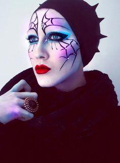 via Kryolan Professional Make-up