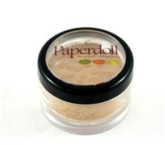 Mineral Powder Made In Canada!  Right here in Victoria BC to be exact!  A simple formula perfect for sensitive skin and for those with rosacea. $30