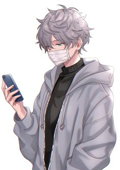 Hot Anime Boy, Dark Anime Guys, Cool Anime Guys, Handsome Anime Guys, Cute Anime Pics, Anime Boys, Manga Boy, Anime Boy Hair, Anime Couples Manga