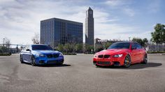red blue bmw competition wallpaper free full size hd quality
