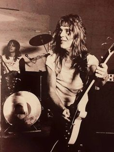 Randy Rhoads - The Quiet Riot Years! Courtesy of  Randy  Rhoads Forever