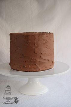 Kermaruusu: Supersuklainen kakku