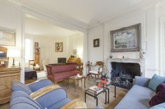 London   Vacation Apartment Rental in Belgravia   onefinestay