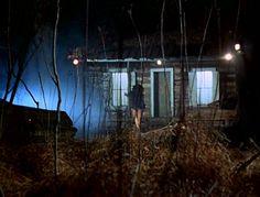 The Evil Dead, Sam Raimi, 1981