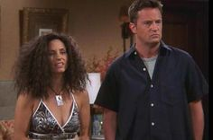 24 Ways Monica And Chandler Ruined All Other Relationships For You This.