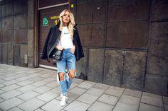 Classy Look // Angelica Blick