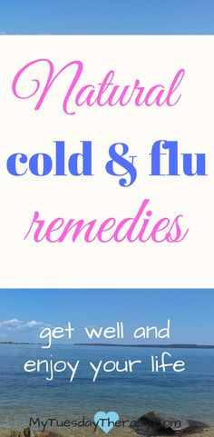 Sneezing, stuffy nose, aching everywhere... Who has time for that! Prepare a cold season kit with the best natural remedies for cold! | Cold and Flu supplements | Boost your immune system | #naturalremedies #immunesystem #naturalremediesforcolds via @www.pinterest.com/mytuestherapy