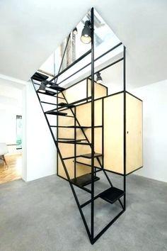 Treppen Design Für Kleines Haus