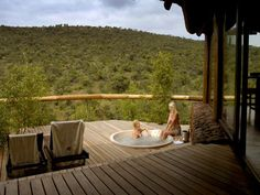 Sediba Private Game Lodge - Welgevonden Game Reserve, South Africa