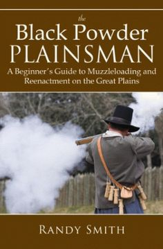 The Black Powder Plainsman
