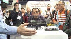 É possível controlar aparelhos eletrônicos com a mente!