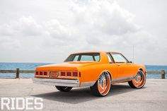 Box Chevy Photo Gallery - RIDES Magazine