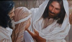 Its Me and Jesus | ... on earth. Wow. How comforting is that? It's very comforting to me