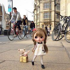 "Dolly Treasures @dollytreasures ""I think I'm...Instagram photo | Websta (Webstagram)"