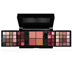 elf 56 Piece Natural Makeup Palette 14 Ounce >>> For more information, visit image link.