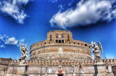 """""""Cieco chi guarda il cielo senza comprenderlo: è un viaggiatore che attraversa il mondo senza vederlo; è un sordo in mezzo ad un concerto.."""" (M.) #igersroma #ig_italia #volgoroma #loves_roma #ig_lazio #ig_rome #instaitalia #ig_italy #vivo_italia #ig_worldclub #igersitalia #wonderful_places #italy_vacations #loves_united_roma #ig_europe #beautifuldestinations #loves_lazio #loves_united_members #italian_places #loves_madeinitaly #ig_masterpiece #loves_italia #volgoitalia #great_capture_italia…"""
