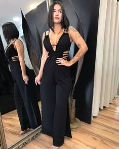 Semi Casual, Casual Looks, Dress Luxury, Versace On The Floor, Pizza Girls, Jessica Gomes, Cool Outfits, Summer Outfits, Casual Dresses