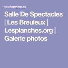 Salle De Spectacles   Les Breuleux   Lesplanches.org   Galerie photos