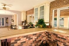 Kitchen Tile Designs - Mexican Tile and Stone Company