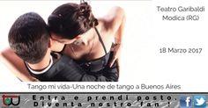 Tango mi vida - Una noche de tango a Buenos Aires