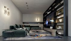 PHASE 02 - Ando Studio